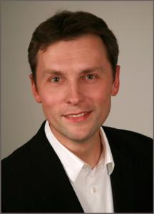 Fitnesstrainer Peter Dworak