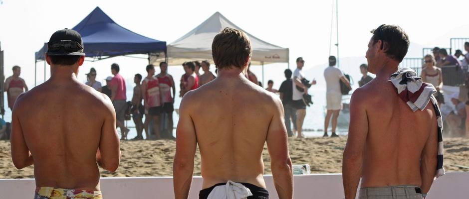 15. März (Aktionstag) der Rückengesundheit im Kalender