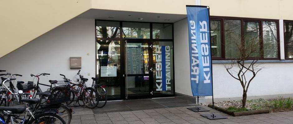 Kieser Training (Fitnessstudio) München Schwabing