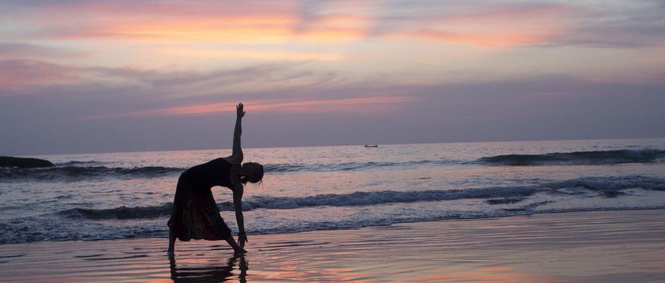 21. Juni – Internationaler Yoga-Tag