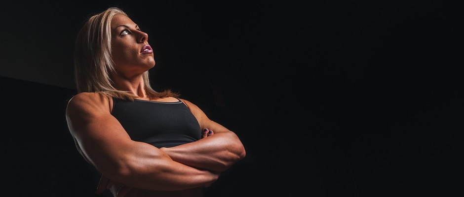 Läßt sich Fett in Muskeln umwandeln?