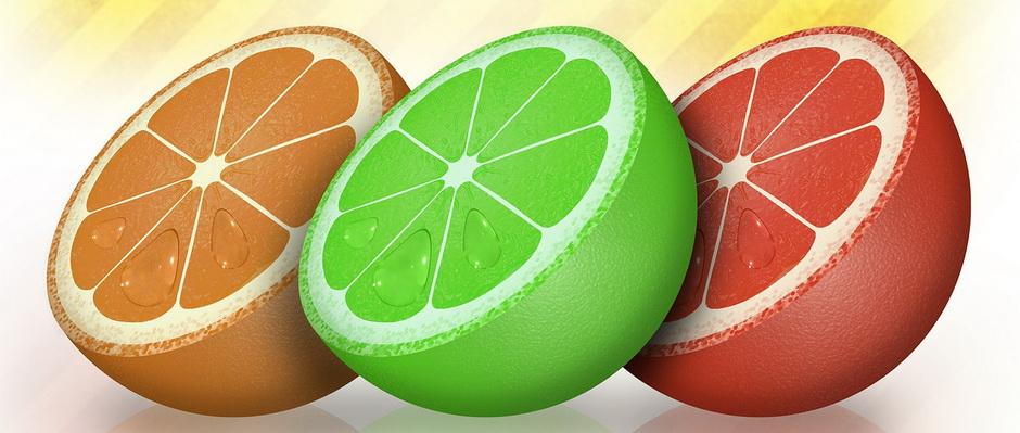 Natürliches Vitamin C - Erfahrung