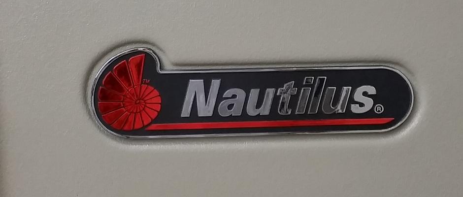 Nautilus (Markenzeichen) der Fitnessgeräte