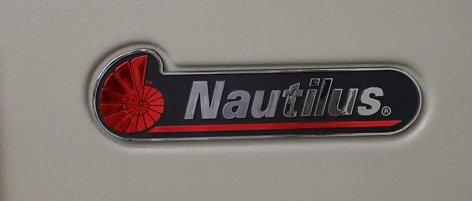 Nautilus Trademark