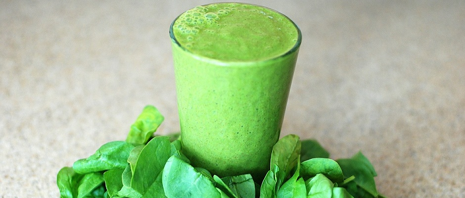 Best of Greens Smoothie