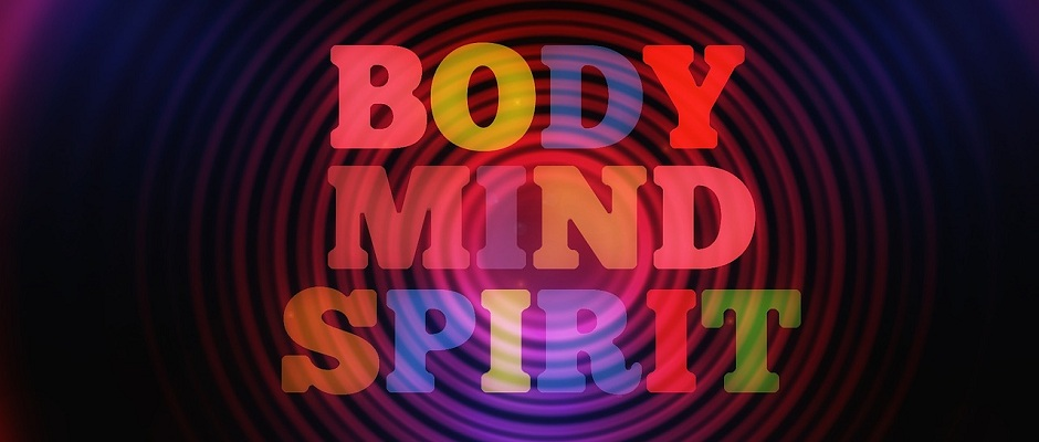 Body – Mind – Spirit