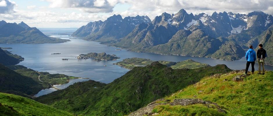 Nordkap Reisebericht