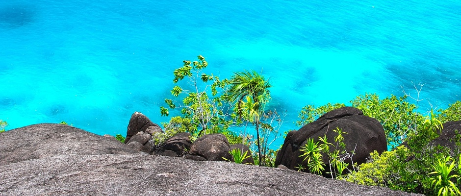 Meer (Seychellen)