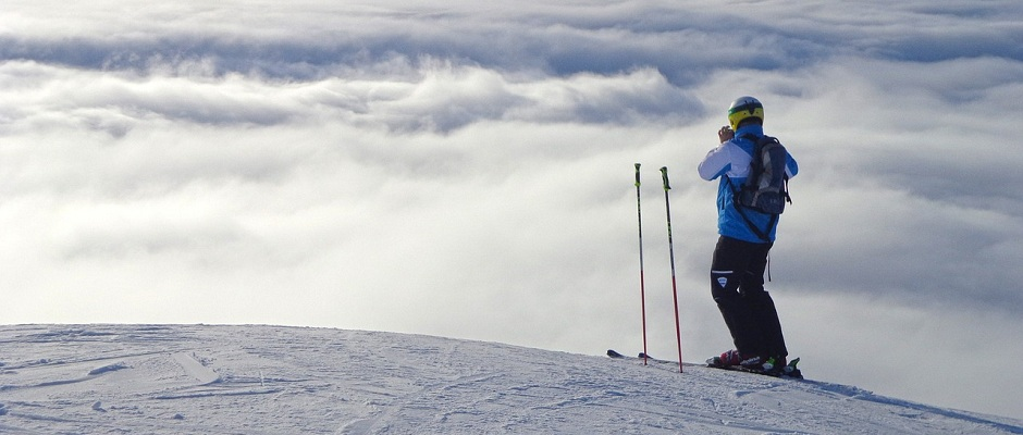 Skigebiet Krvavec (Slowenien)