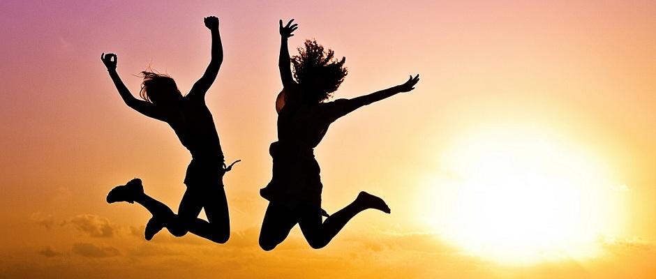 Jugend springt