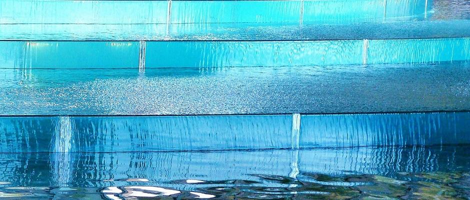 Wasser Reflexion