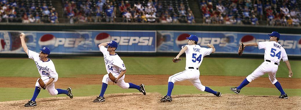 pitch (baseball)