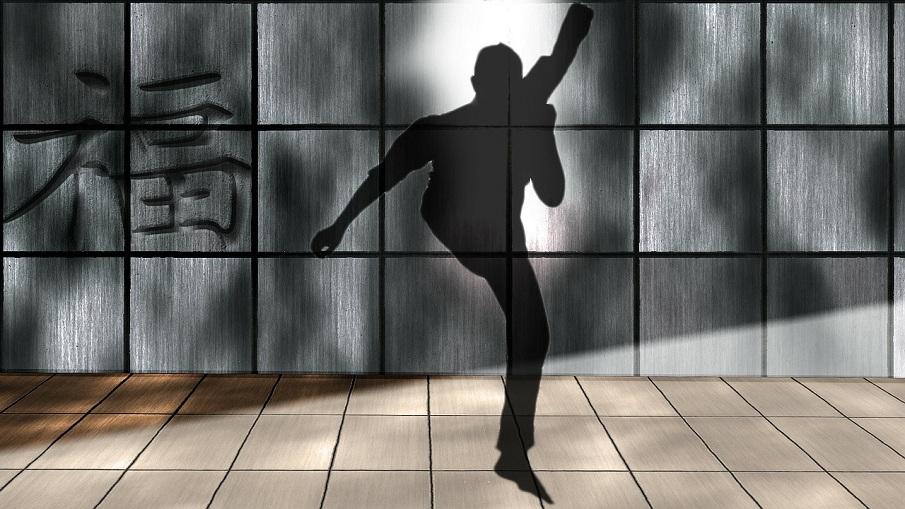 Kickboxing (Shadow)