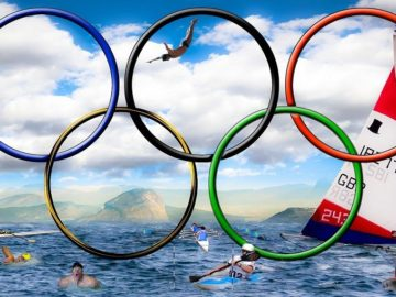 new sports for Olympic Games