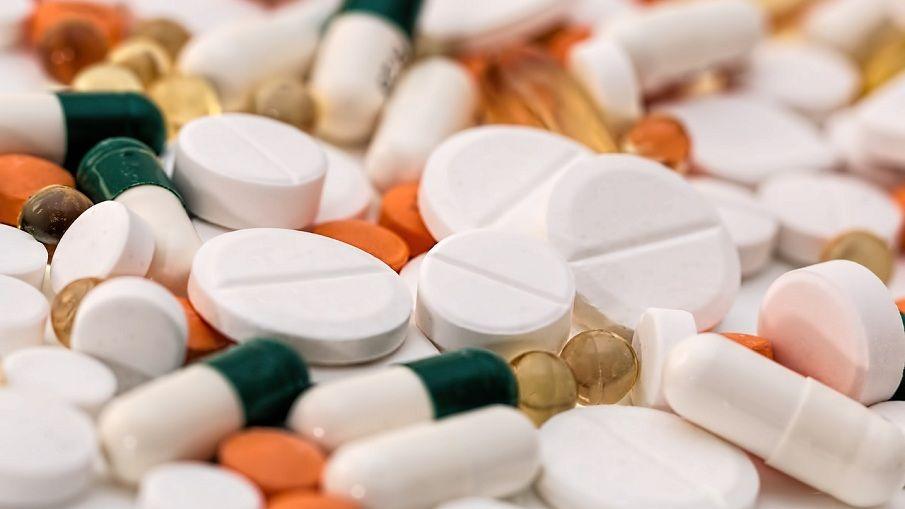 Pillen & Tabletten