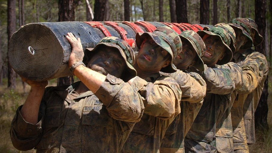 Männer (US Army)