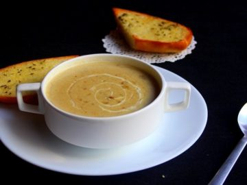 international soup day